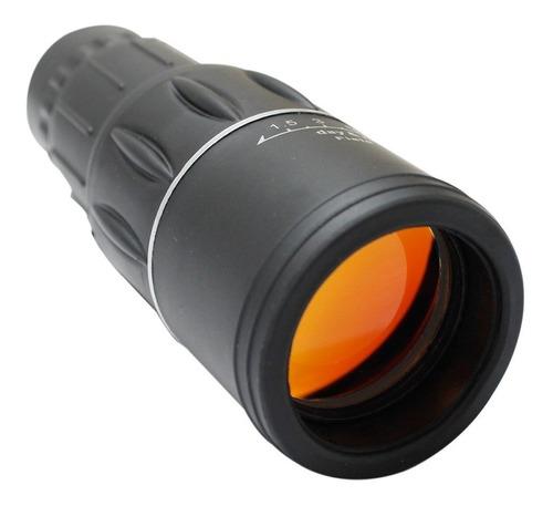 telescópio luneta monocular alta nitidez até 8km - 16x52