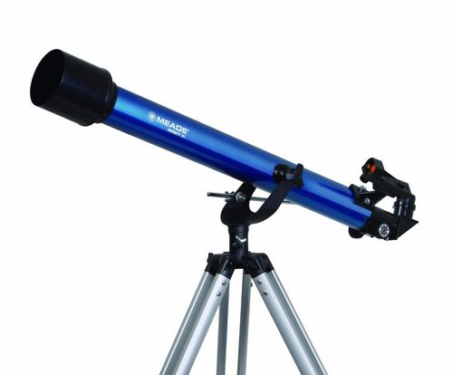 telescopio meade infinity 60az 209002 entrega inmediata