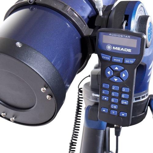 telescopio meade starnavigator ng130mm reflector