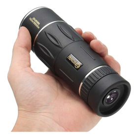 Telescópio Monocular De Visão Noturna 35x95 Wa Hd Alcance