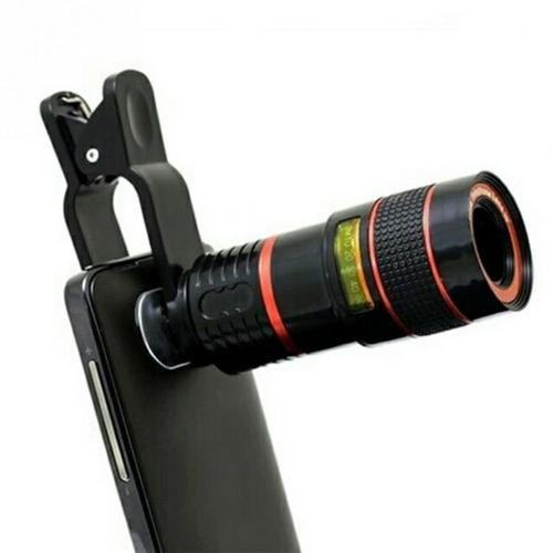 telescopio para cámara celular