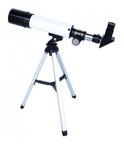 telescopio profissional astronomico refletor 400x40mm csr