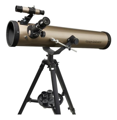 telescopio reflector geosafari omega
