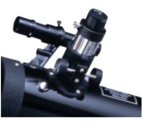 telescopio reflector hokenn h76700 az1 + brujula software *