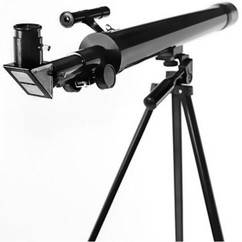 telescópio refratario / luneta 420x - astronômico  terrestre