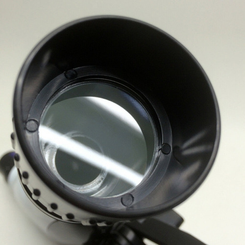 telescopio refrator binoculos astronomico modelo c2118 40mm