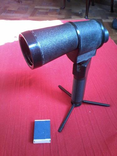 telescopio  ruso deportivo 10 x 50