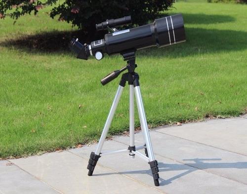 telescopio scientific 400-70 mm
