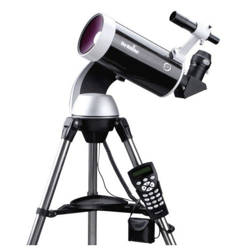 telescopio skywatcher 127mm goto bk - mak127 azgt maksutov