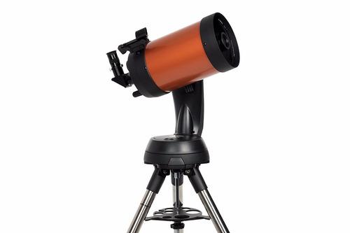 telescopio superpotente celestron nexstar se 6 maravilloso!!