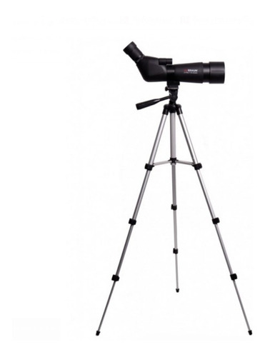 telescopio terrestre catalejo braun zoom  20-60x60 cuotas