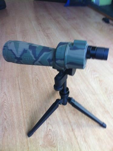 telescopio terrestre para uso deportivo de tiro