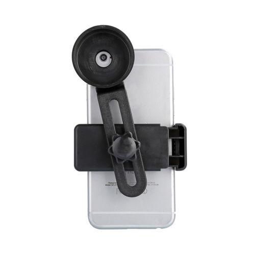 telescopio/monocular para celular, con visión nocturna 40x60