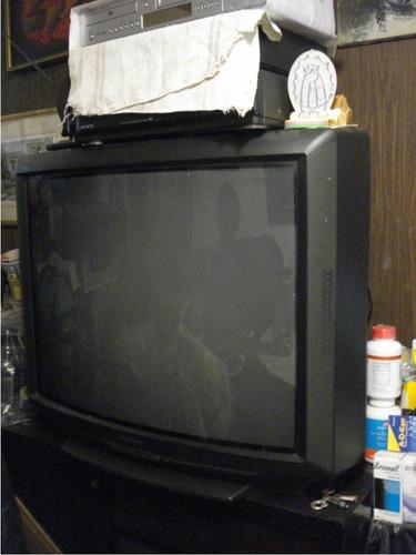 television 32  marca sony usada