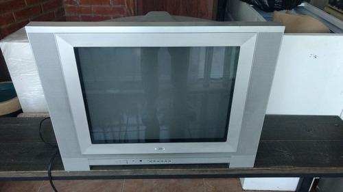 television analogica lg para retirar en coacalco
