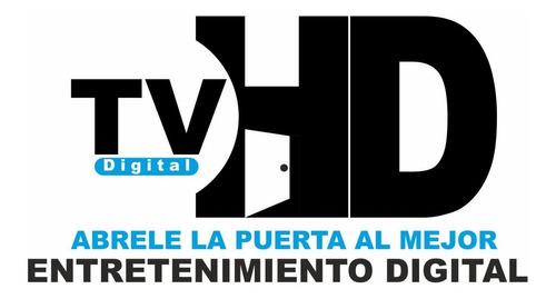 television digital hd