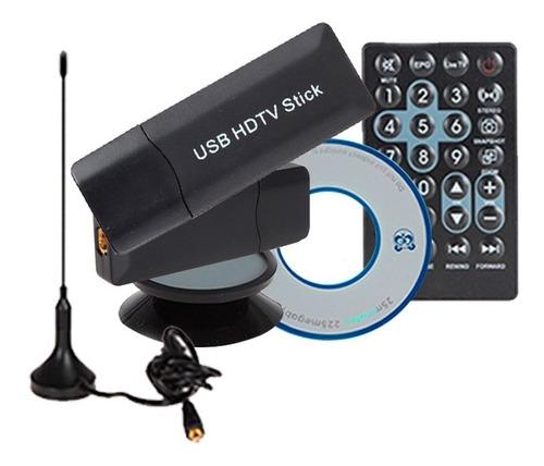 television digital hd en tu pc gratis sintonizadora tda gtia