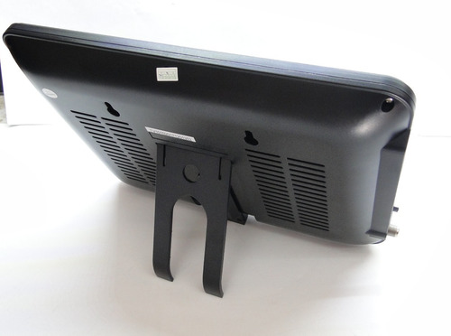 television digital lcd 10 quantum fx hd monitor usb micro sd