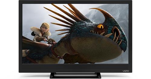 television digital led 24 vizio d24hn hdmi hd monitor usb