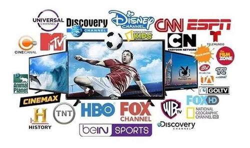 televisión digital por suscripción