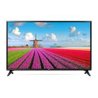 television led lg 43 smart tv full hd, 2 hdmi, 1usb, wi-fi,