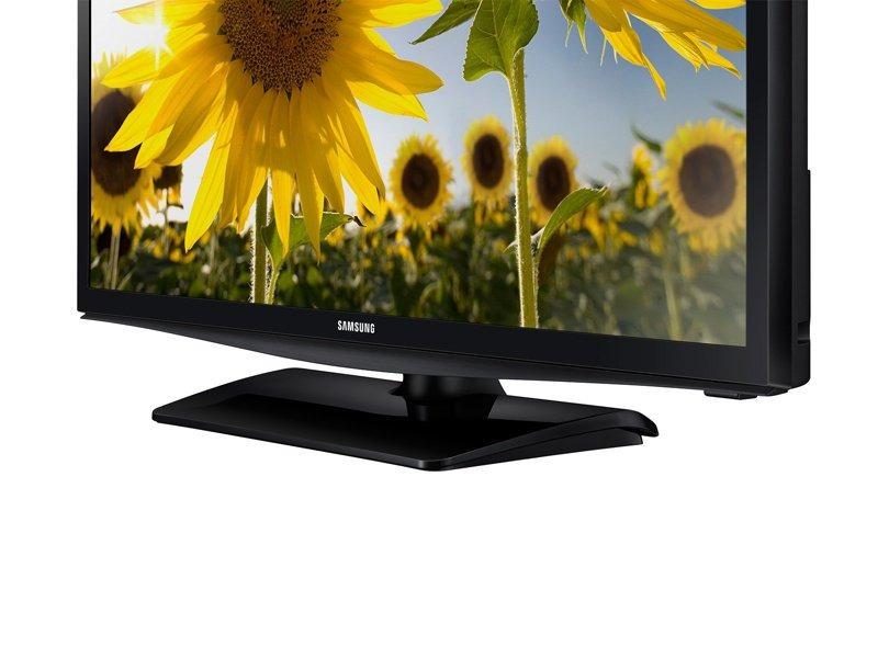 ca5ed4a54 televisión led samsung 24 sport tv hd 1366x768 negro usb 2 h. Cargando zoom.