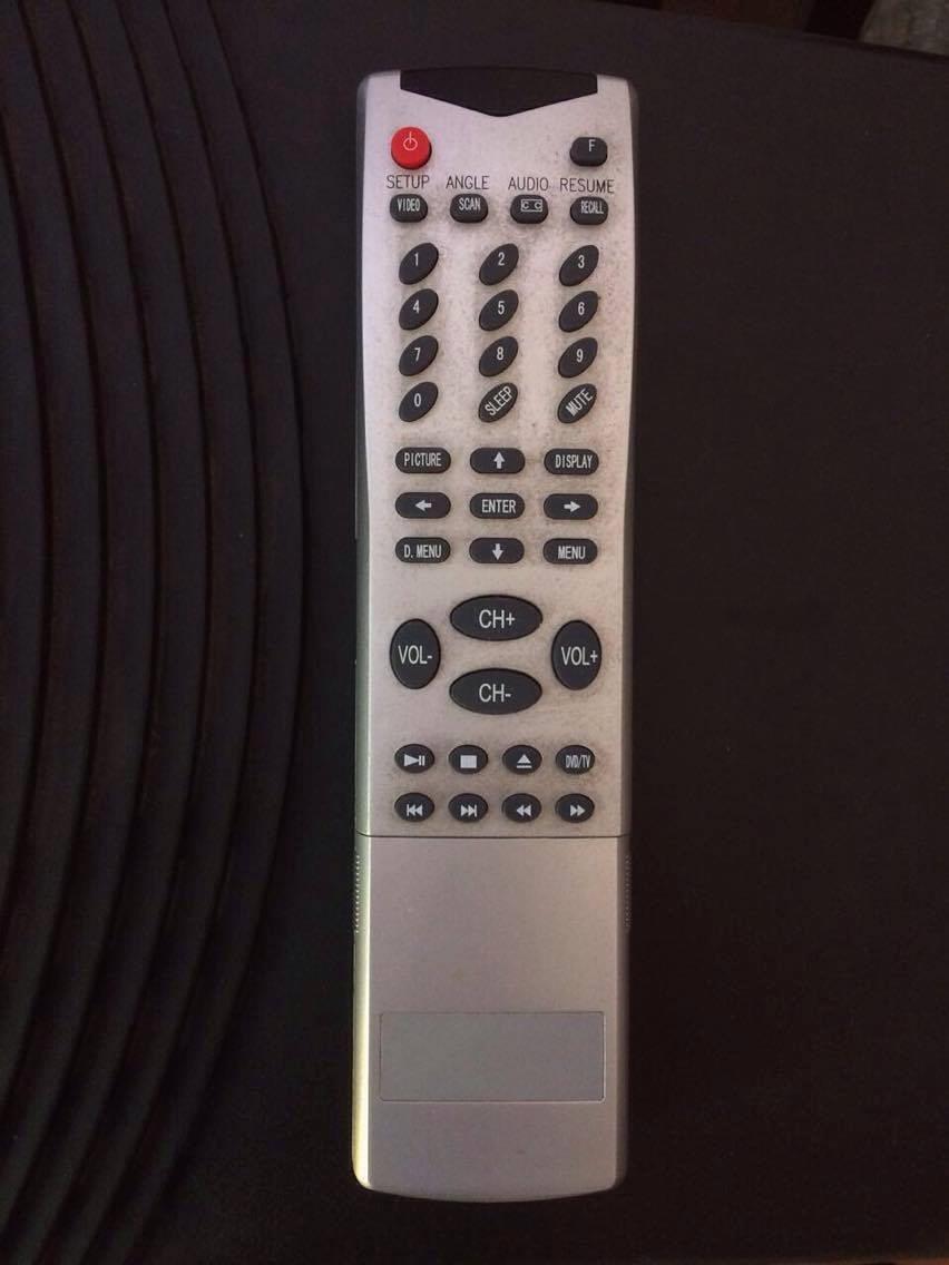 Television Mitsui Tv Dvd Y Cd 14 Pulgadas 550 00 En