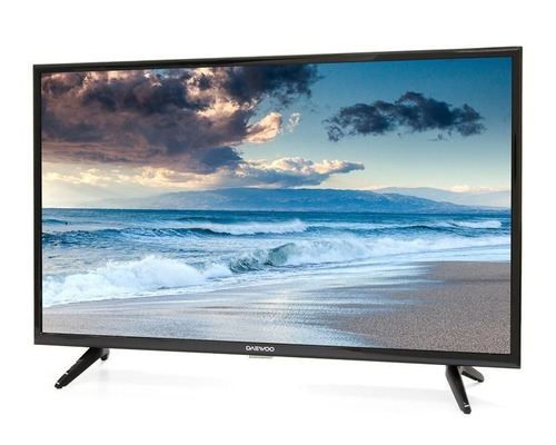 television pantalla smart tv daewoo 32 hd wifi hdmi usb msi 4 en mercado libre. Black Bedroom Furniture Sets. Home Design Ideas