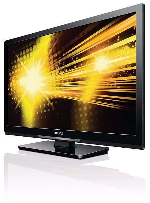Televisi U00f3n Philips 32pfl3901  F8 Smart Tv Led 32 U0026 39  U0026 39