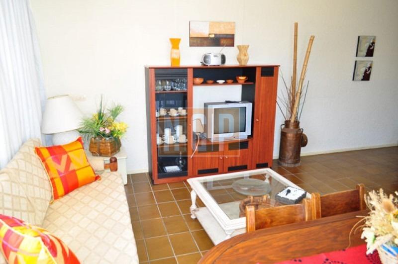 television por cable en living comedor y en cada dormitorio, servicio de wi-fi -ref:12092