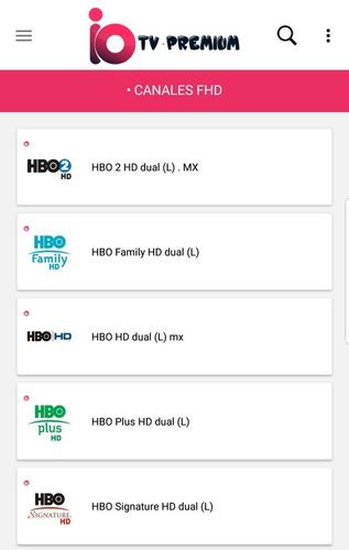 television por internet iotv