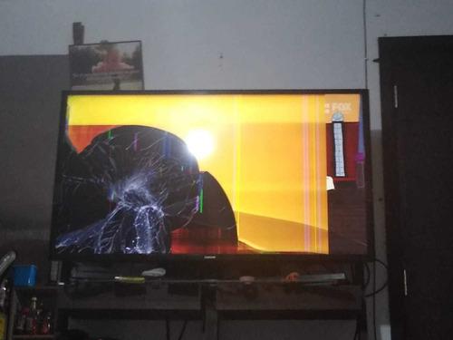televisión samsung 40 pulgadas smart tv hd