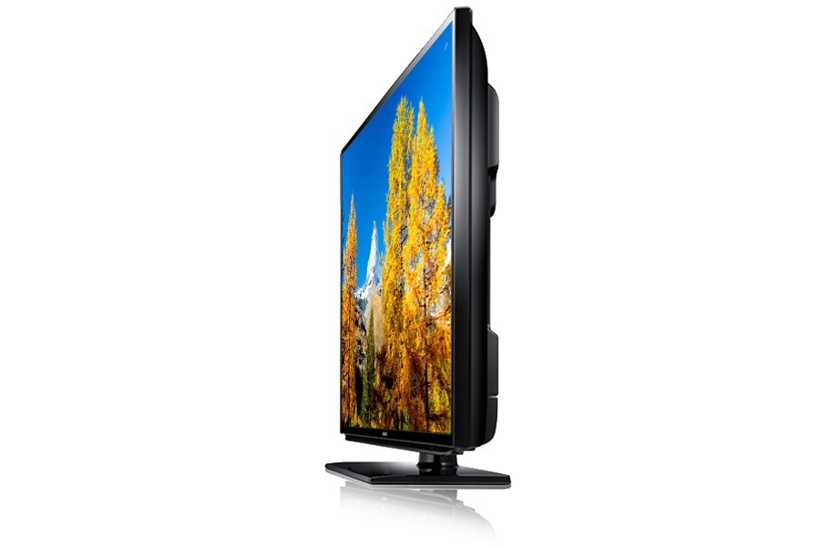 television samsung led 40 un40eh5000 u s en. Black Bedroom Furniture Sets. Home Design Ideas