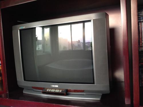 televisión samsung ultra bio visión