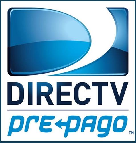 television satelital con recargas en pasto