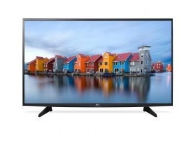 televisión smart tv lg 43lh5500, 43 pulgadas, 1920 x 1080 pi
