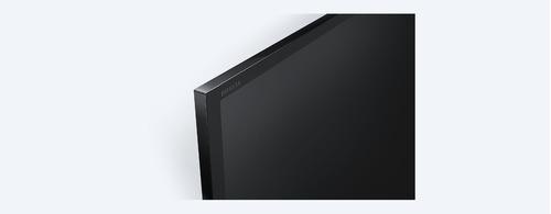 televisión sony 32  pulgadas led smart con wi-fi 32w600d
