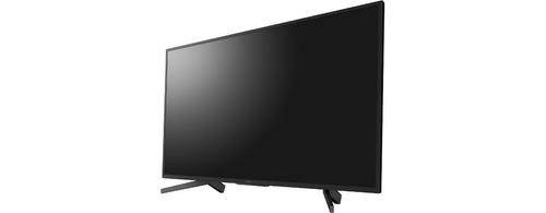 televisión sony 55  4k ultra hd smart tv