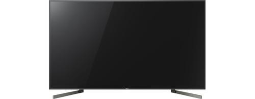 televisión sony 55  android tv 4k ultra hd serie f