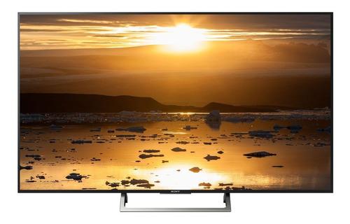 television sony 55  x700e led ultra hd 4k (hdr)
