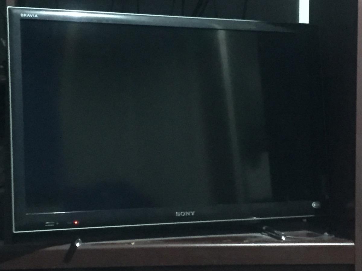 Television Sony Bravia 32 Pulgadas Full Hd 3 800 00 En