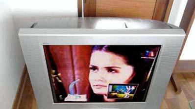television sony wega 38 pulgadas excelentes condicones.