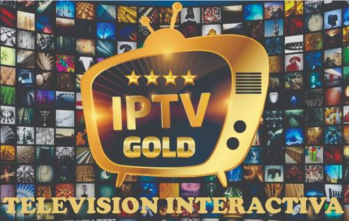 television virtual 1500 canales iptv
