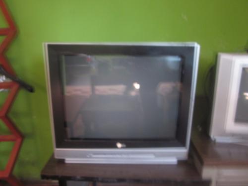 televisiones analogas