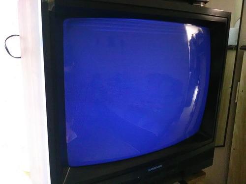 televisiór crt samsung 27  barata