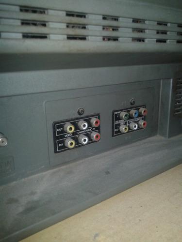 televisão da tubo lg 29 polegadas