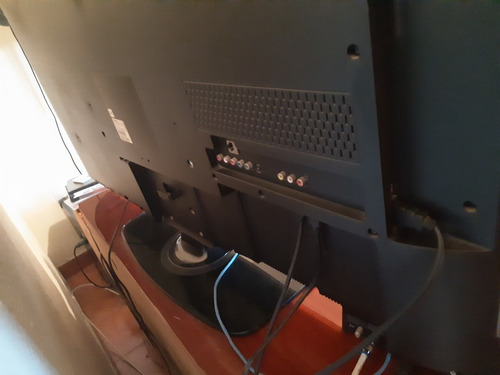 televisão philips 46 polegadas