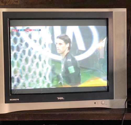 televisor 20 pulgadas tcl