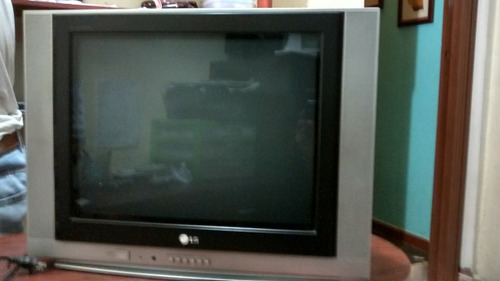 televisor 21 pulgadas lg