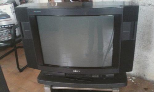 televisor 27 pulgadas sony trinitron